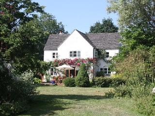 October House Holiday Cottage - Fordingbridge vacation rentals