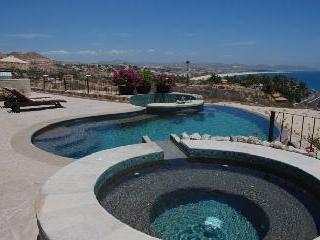 Villa vista del mar, querencia a private gated com - San Jose Del Cabo vacation rentals