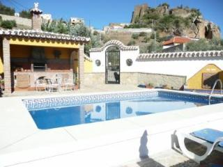 Llano Ingles, 3 bed villa, private pool, views - Ardales vacation rentals