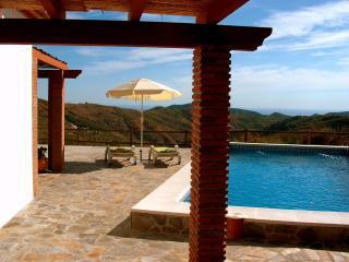 Casa Las Jaras - Torre del Mar vacation rentals
