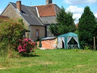 Maison Durran - Saint-Germain-Beaupre vacation rentals