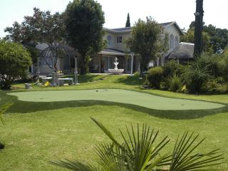 Golfer's Lodge - Gauteng vacation rentals