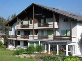 DIANA, Sunny & Comfortable Apartment In Swiss Alps - Valais vacation rentals