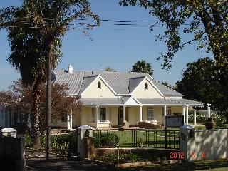 Villa Beryl Guesthouse - Vryheid vacation rentals