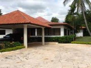 Casa de Campo Golf, Tennis, Marina & Beach Resort - Image 1 - La Romana - rentals