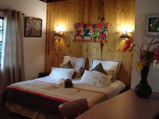 Tree Top Cottage - Mtunzini vacation rentals