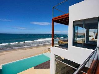 Casa Vikinca Beach House - El Ñuro - Mancora vacation rentals