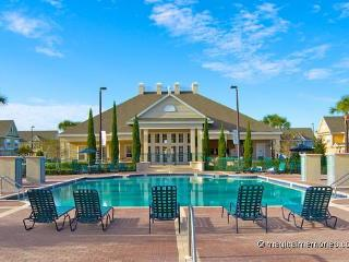 The Villa at Seven Dwarfs Lane includes Gameroom, Gym, and Jacuzzi - Kissimmee vacation rentals