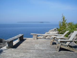 The Captains Bridge - Tobermory vacation rentals