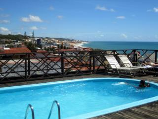 Flat 100m Praia Ponta Negra - Natal - Brasil - Natal vacation rentals