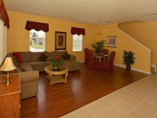 Orlando Disney 6 Bedroom Luxury Home with Pool - Davenport vacation rentals