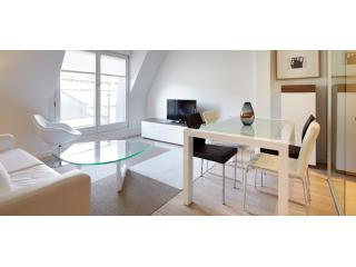 Easo Suite 5 | Luxury apartment in the city centre. - Basque vacation rentals