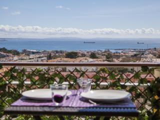 Equador Spectacular Ocean View - Cascais vacation rentals