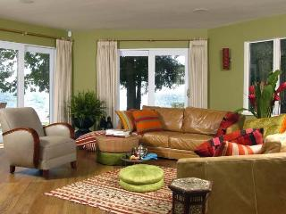 Ontario Georgian Bay Lakefront Cottage The Dacha - Penetanguishene vacation rentals