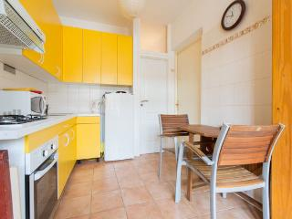 Avis flat near main railway station bus terminal - Zagreb vacation rentals