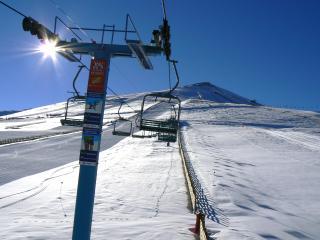 El Colorado Ski Resort Apartment - La Parva vacation rentals