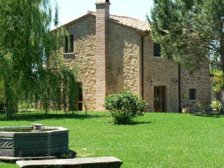 Agriturismo I Tre Casali - Sovana - Sorano vacation rentals