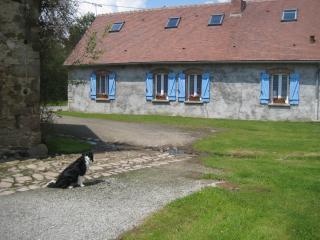 B&B Villaine - Auvergne vacation rentals