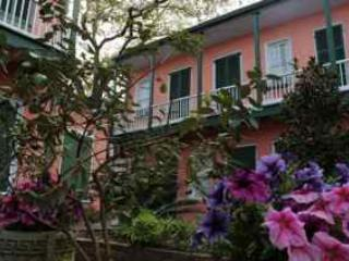 2 Bedroom Suite, Heart of the French Quarter - Louisiana vacation rentals