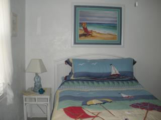 Beautiful One-Bedroom Condo - Wildwood Crest vacation rentals