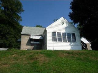 Susquehanna River View, Near Lock Haven University - Lock Haven vacation rentals