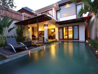 Grania Bali Villa 2-BR Private Swimming Pool - Seminyak vacation rentals