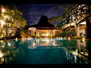 Seminyak Bali villa rental - Seminyak vacation rentals