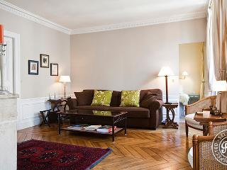 Saint Germain Abbey Vacation Rental - Image 1 - Paris - rentals