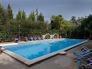 Anacapri Villa with Swimming Pool (Sleeps 5) - Capri vacation rentals