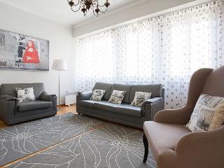 3bdr spacious apt in the heart of Athens! - Athens vacation rentals