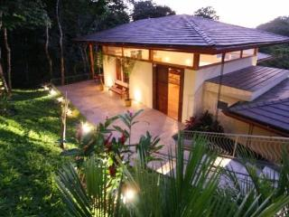 Gorgeous Beach Rental For Romantic Vacations MA62 - Manuel Antonio National Park vacation rentals