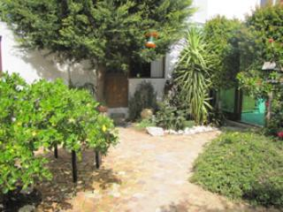 Spear Chukka Khoisan self catering cottage - Yzerfontein vacation rentals