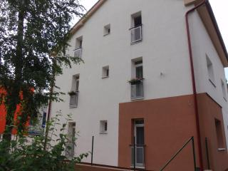 Apartments in the city center, in the city park. - Nove Mesto nad Vahom vacation rentals