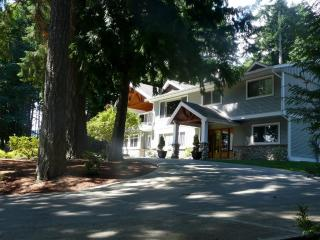 The Cottam Suite - Nanaimo vacation rentals