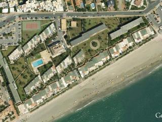APARTAMENTO 2 DORMITORIOS A 60 METROS DE LA PLAYA - Roquetas de Mar vacation rentals