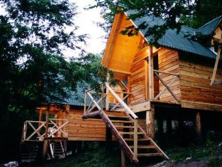 Bungalows, private rooms - Serbia vacation rentals