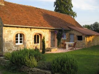 Le Gite au Chez - Limousin vacation rentals