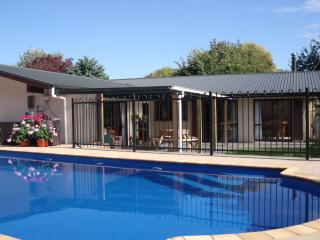Puriri B&B - Waihi vacation rentals