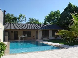 Casona de Encanto - San Rafael vacation rentals