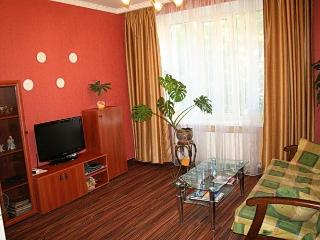 One-bedroom apartment near Deribasovskaya str. - Odessa vacation rentals