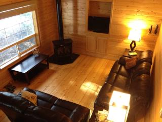 Welcome Road Cabin - 2BR + Loft! - Glacier vacation rentals