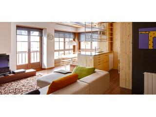 Val de Ruda Luxe 15   Well appointed on the slopes. Wifi - Baqueira Beret vacation rentals