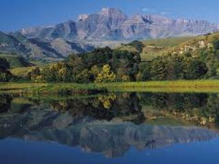 DRAKENSBERG HOUSE - UNESCO WORLD HERITAGE SITE - Drakensberg Region vacation rentals