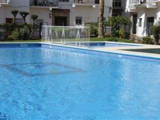 (website: hidden) - Apartment, Town Centre, Nerja, Costa de Sol, Spain - Nerja - rentals