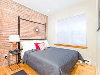 Garrison One Bedroom Suite - Boston vacation rentals