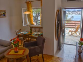 Apartment 30 m from the sea  Okrug Gornji, Trogir - Kastela vacation rentals