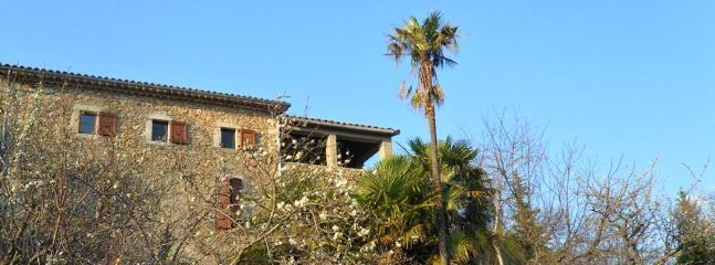 Le mas de Graousse - Farmhouse in the Cevennes in the south of France - Saint-Jean-du-Gard - rentals