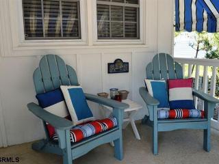 Gardens Single Family Cottage Close to Beach - Ocean City vacation rentals