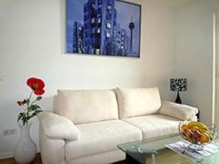 Home Appartement - Düsseldorf vacation rentals
