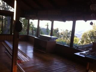 Malibu Getaway Cabin style house - Malibu vacation rentals